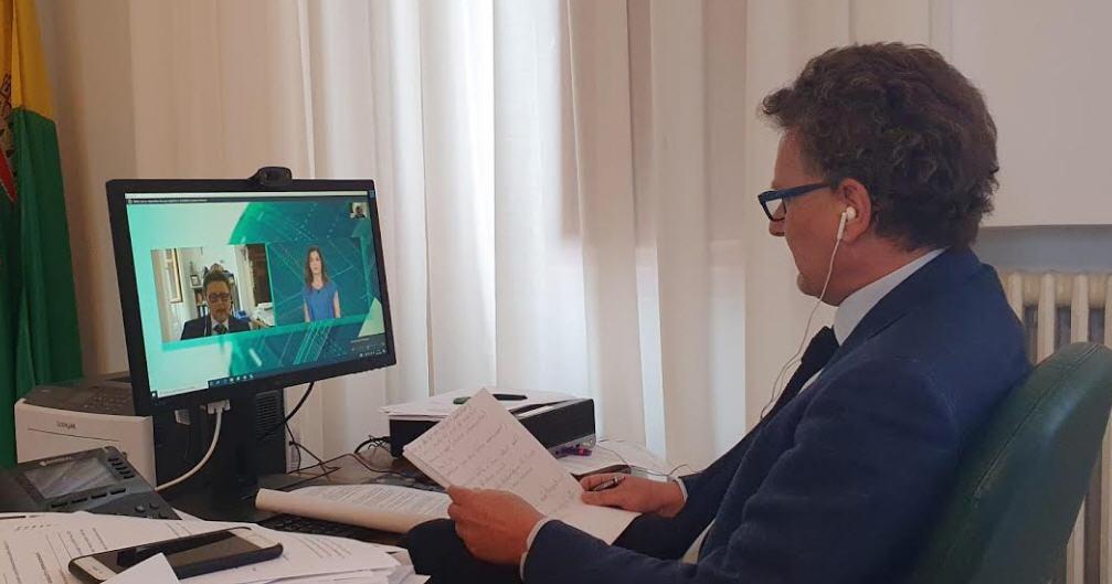 Il sindaco di Enna Maurizio Dipietro: tre luoghi comunali a disposizione dei disabili