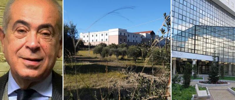 Ex CISS di Pergusa: nota della Direzione Generale ASP Enna