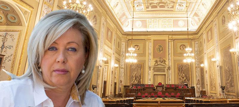 L'on. Luisa Lantieri tra i firmatari di un emendamento alla finanziaria per un riconoscimento economico ulteriore a tutti gli operatori sanitari