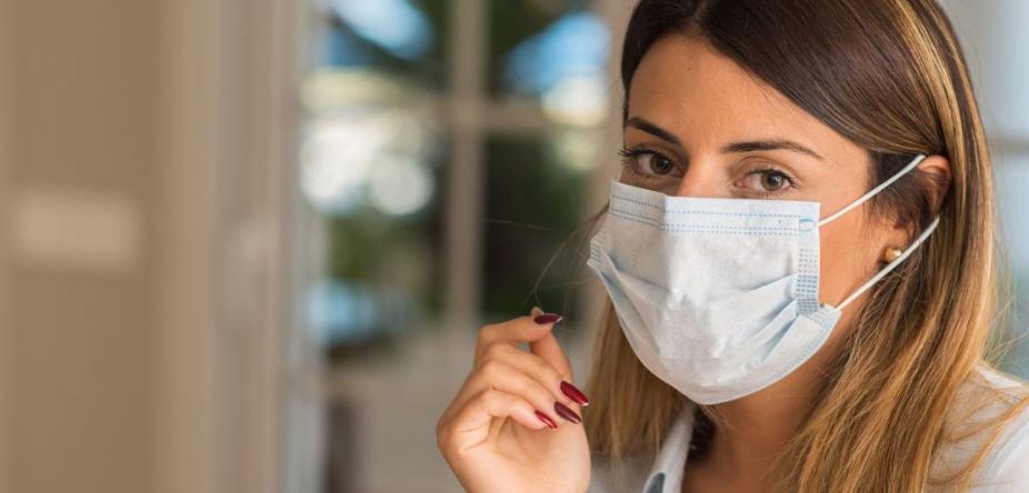 Troina – Emergenza coronavirus: al via la distribuzione di mascherine chirurgiche per la popolazione