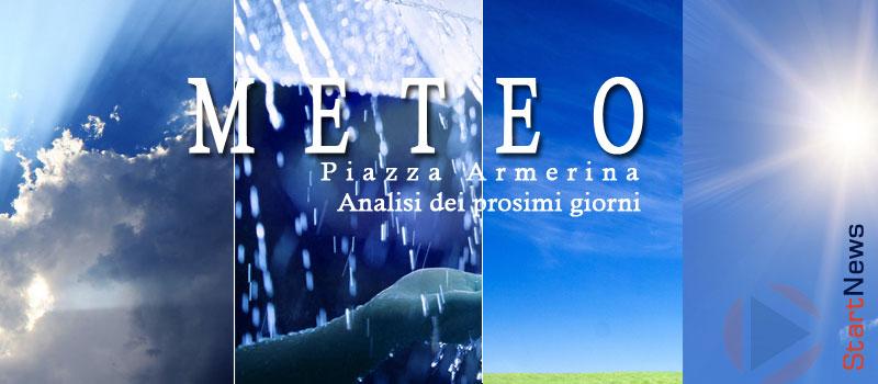 Sicilia: inizio settimana anticiclonico ma da martedì temperature in calo e variabilità