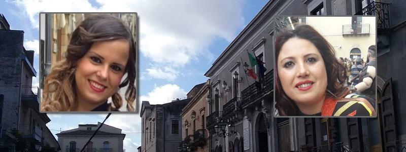Valguarnera: l'assessore Sara Pecora e il sindaco Francesca Draià parlano dei  risultati delle iniziative di solidarietà