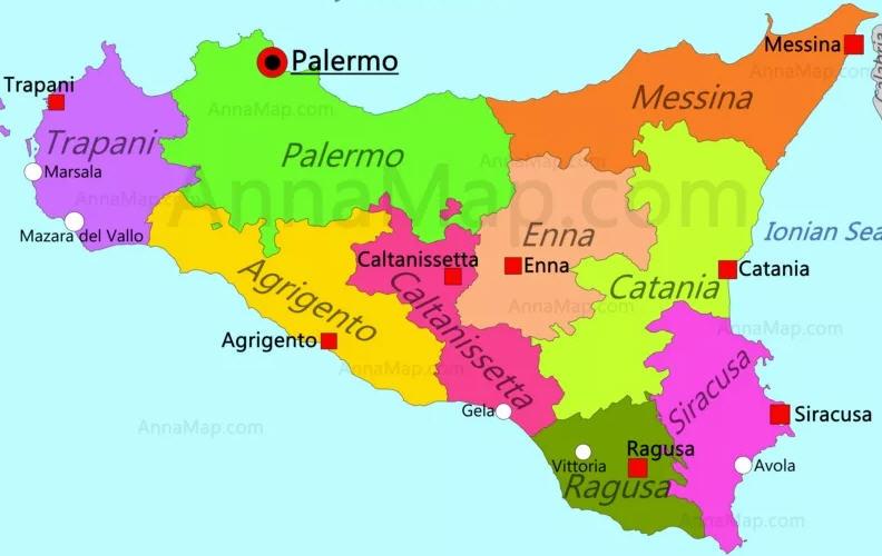 Riforma della burocrazia, parte IV: le Province e le Regioni