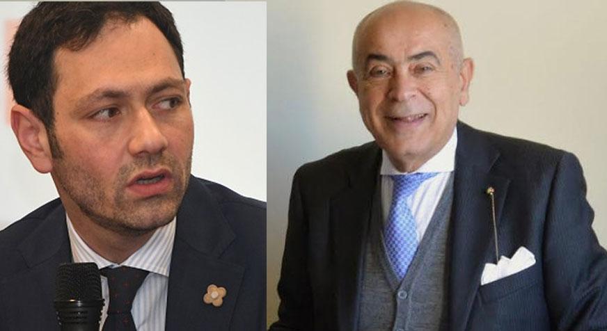 Una commissione di inchiesta all'Asp, di dimette il direttore generale Francesco Judica