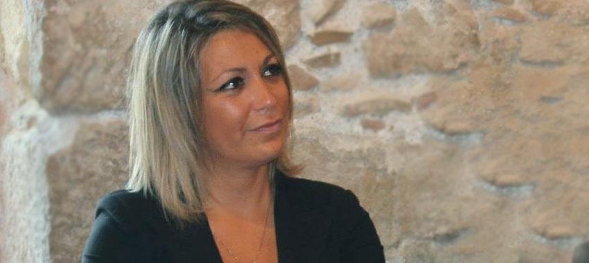 """Aidone – Serena Schilirò: """" il mio impegno proseguirà con rinnovato spirito di servizio verso la comunità locale"""""""