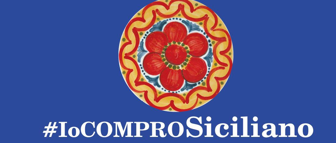 """""""IO COMPRO SICILIANO"""": Fase 2. Il primo social che promuove il Made in Sicily"""