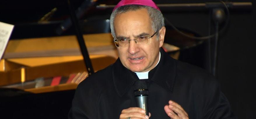 Le disposizioni per le funzioni religiose emanate dal Vescovo di Piazza Armerina Mons. Rosario Gisana