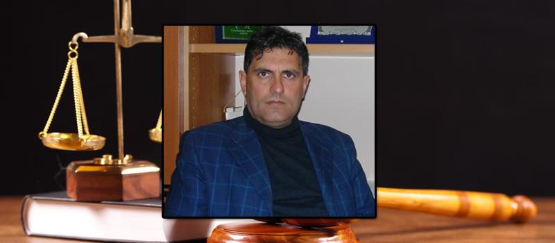 """L'assessore Alessio Cugini """"Giuseppe Mattia condannato. Mi ha diffamato attraverso Facebook"""""""
