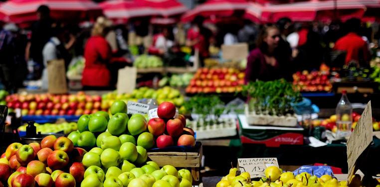 Troina – Sabato 16 maggio riapre il mercato alimentare