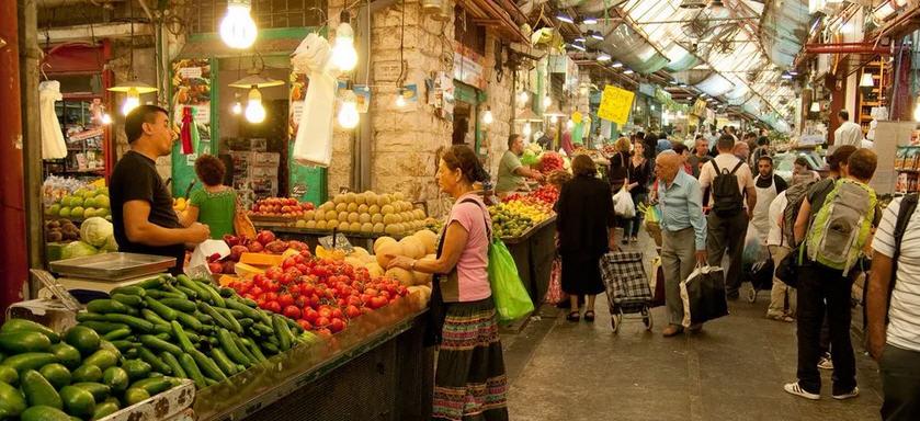 Piazza Armerina – Dal 28 maggio ritorna il mercato settimanale ma occorrerà rispettare le norme sul distanziamento.