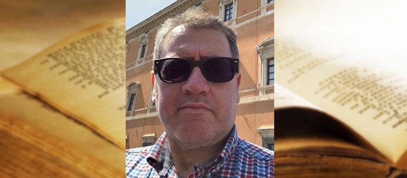 Solidarietà e cultura: i componimenti poetici di Mario Antonio Pagaria declamati da Alessandro Quasimodo