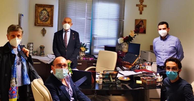 Aumenta il personale medico nel Dipartimento della Salute Mentale di Enna