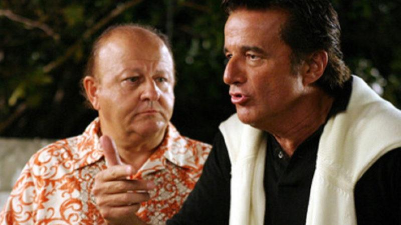 Nuovo film di Natale con Christian De Sica e Massimo Boldi