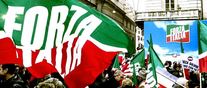 """Agira: Forza Italia """"Uniti in Polo Civico"""" alternativo all' amministrazione Greco"""