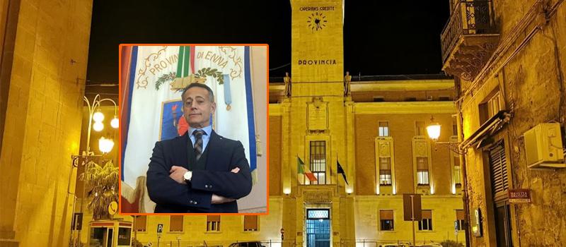 "Enna, Viabilità provinciale: disco verde per la Sp 28 ""Panoramica"""