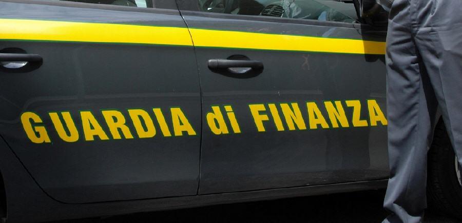 Stamattina operazione della La Guardia di Finanza di Enna contro organizzazione criminale dedita al riciclaggio di denaro
