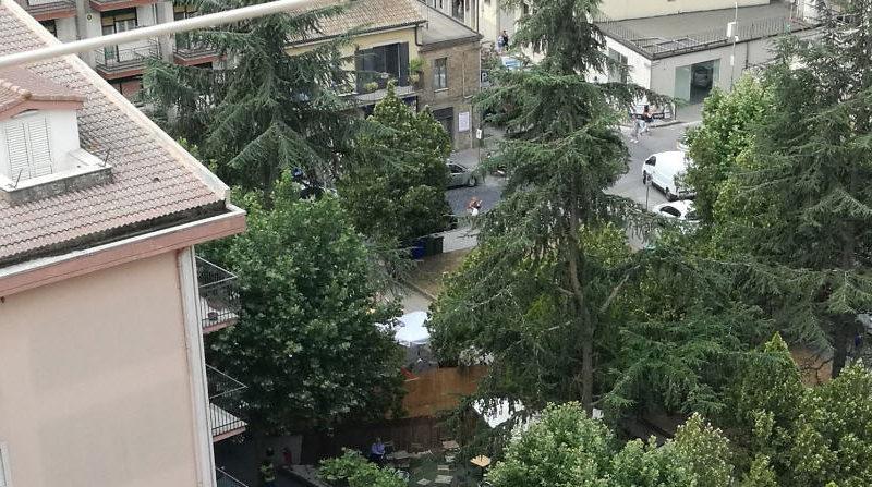 Piazza Armerina – Istituita l'isola pedonale di Piazza G.B. Giuliano per la movida piazzese