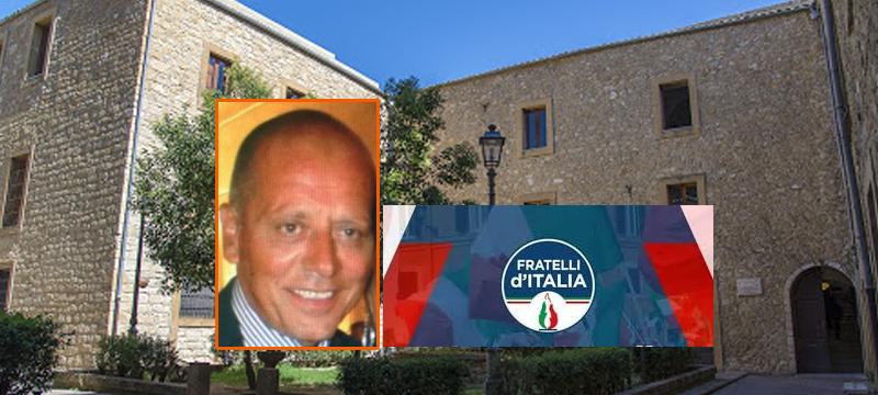 Piazza Armerina – Fratelli d'Italia nomina Roberto Velardita portavoce ed esce dalla maggioranza