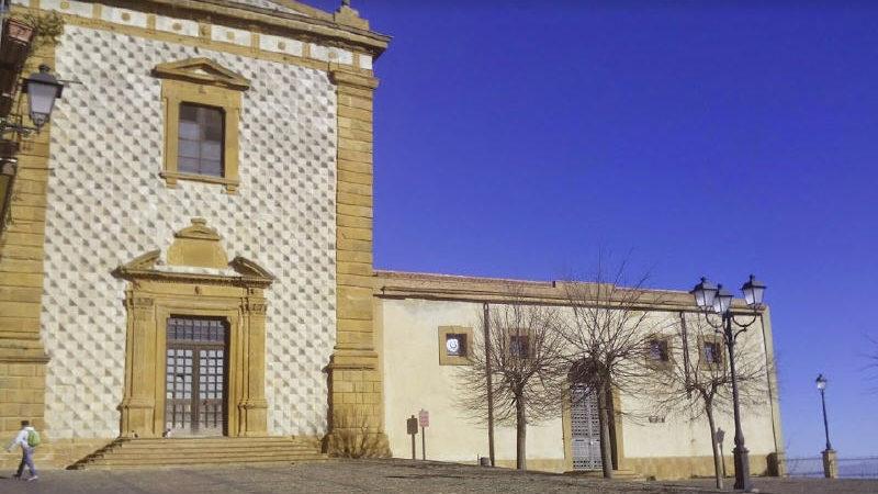 Aidone – Concessione al comune di Aidone dell'uso Gratuito dell ex Chiesa di San. Domenico