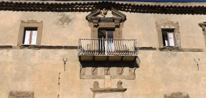 Troina – Finanziamento di 1 milione e 806 mila euro per il restauro e l'adeguamento dell'ex convento del Carmine.
