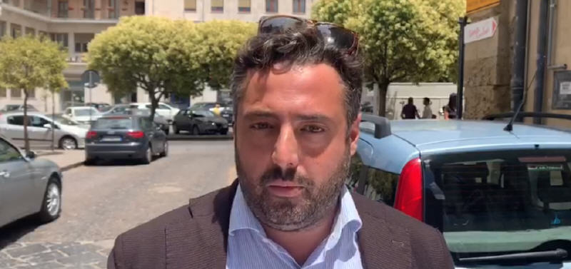 Servizio idrico – Il sindaco di Piazza Armerina Cammarata: questa la nostra proposta per ridurre le tariffe