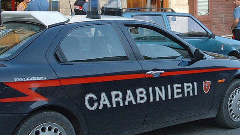 Arresti per la rapina alla Banca Credito Valtellinese di Enna