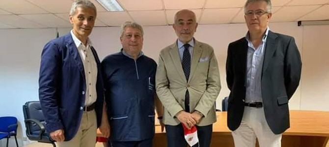 L'associazione AGD interviene sulla istituzione dell'unità operativa semplice di diabetologia presso l'ospedale di Enna.