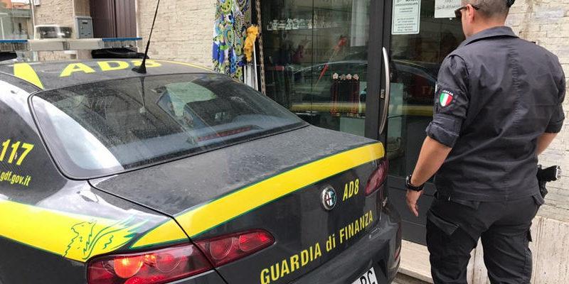 Nuova operazione della Guardia di Finanza contro la mafia dei Nebrodi.