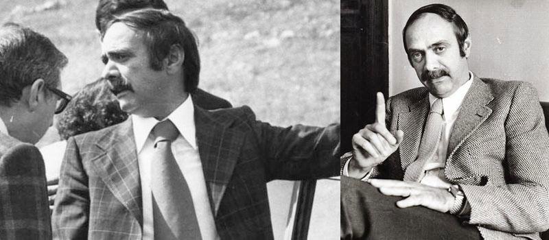 La Polizia di Stato di Enna ricorda la figura del dr. Giorgio Boris GIULIANO a 41 anni dalla sua scomparsa.