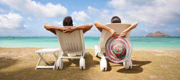 Vacanze: il tempo rigenerante per il benessere psico-fisico [VIDEO]