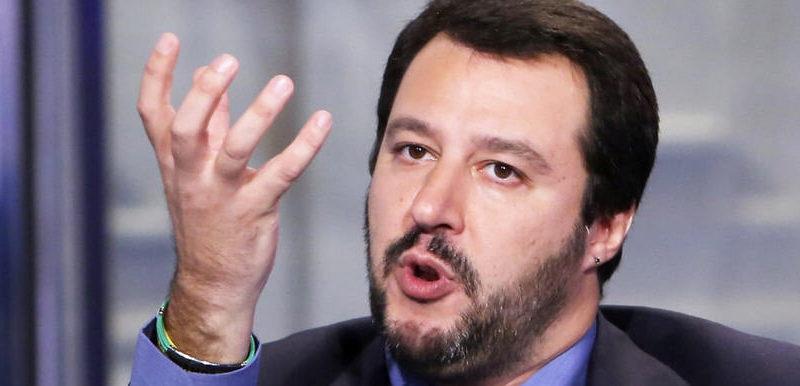 Il nervosismo di Salvini & c.