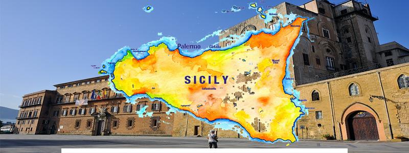 Vuoi dare il tuo contributo per scegliere gli investimenti della Regione Siciliana ? Compila il modulo