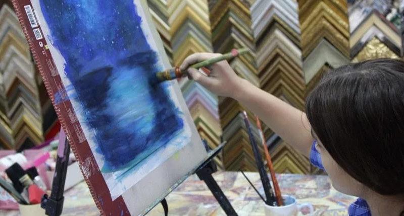 Piazza Armerina – Estemporanea di pittura alla galleria d'arte Triskelion. Iscrizioni entro il 27 agosto