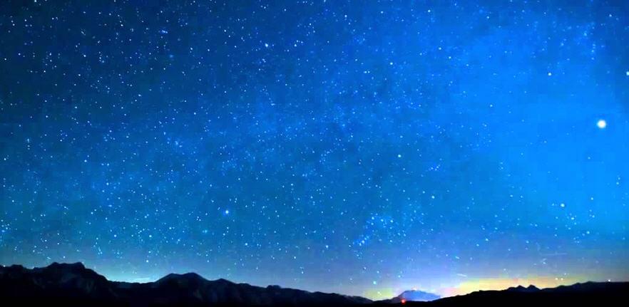"""Domani ad Aidone. """"Il cielo racconta il mito. Passeggiata sotto le stelle"""""""