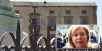 Piazza Armerina – L'On. Luisa Lantieri: per il museo Trigona recuperare tutti i nostri reperti sparsi per la Sicilia