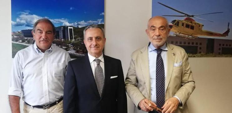 Nominato il nuovo Direttore dell'UOC di Radiologia Umberto I di Enna