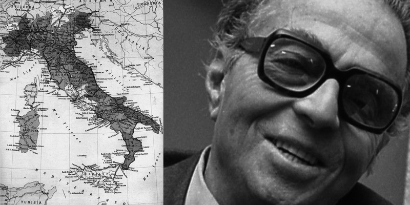 1970-2020: cinquantesimo anniversario della creazione delle Regioni