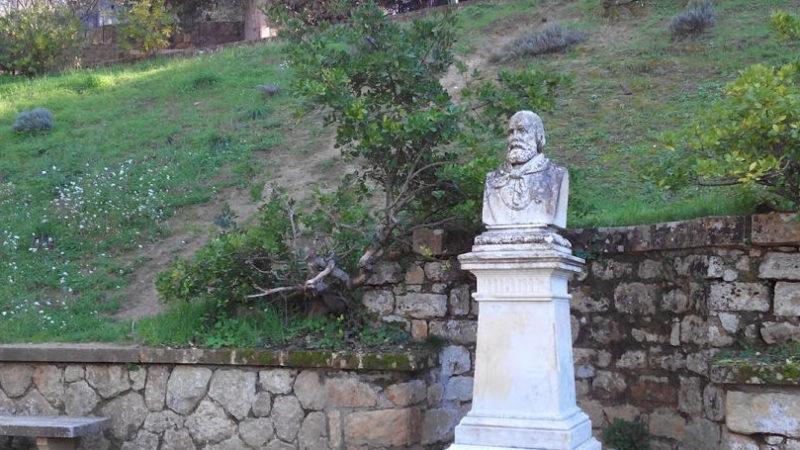 Piazza Armerina – Luoghi da amare: la villa Garibaldi ha bisogno di un ciclo costante di pulizia e manutenzione
