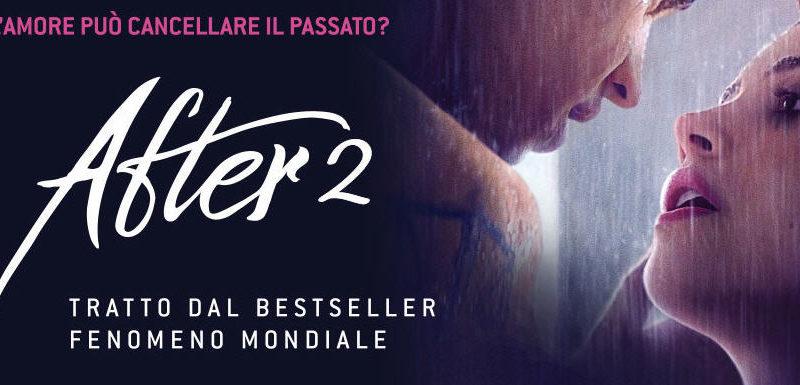 """Piazza Armerina – Riapre il cinema Garibaldi. """"After 2"""" in programmazione dal 3 settembre"""