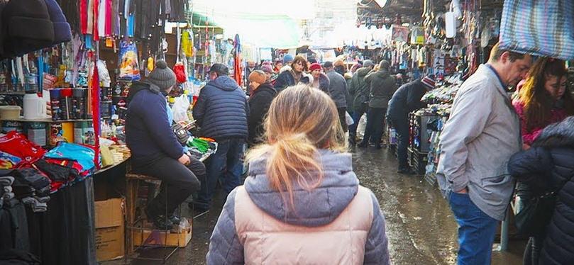 Commercio ambulante: salta anche la Fiera di Settembre di Enna
