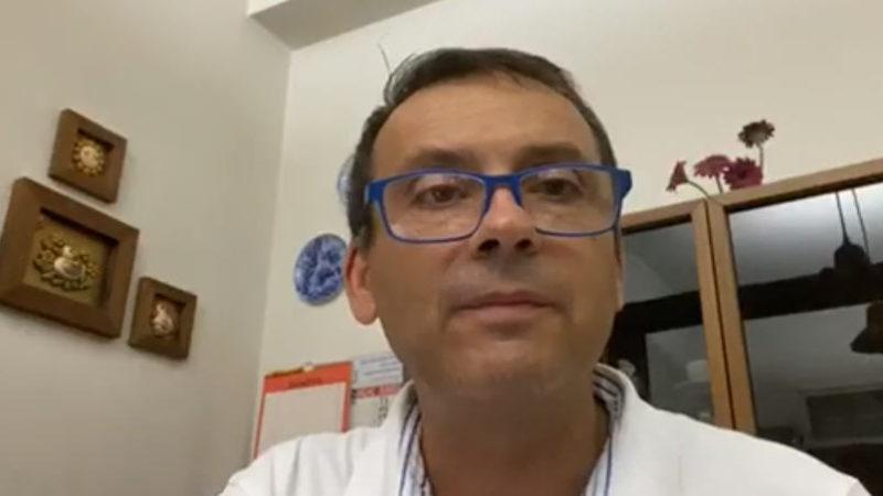 Coronavirus – Un caso a Barrafranca