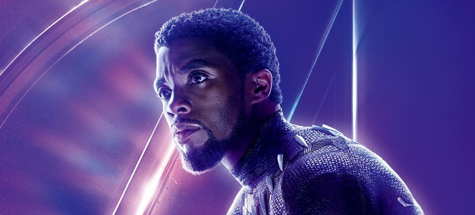 Addio a Chadwick Boseman: l'attore di Black Panther si è spento a 42 anni