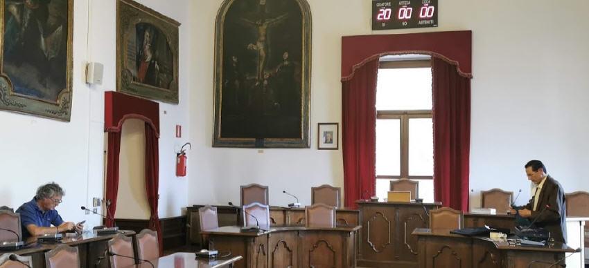 Piazza Armerina – Rinviato il consiglio comunale sul 5G