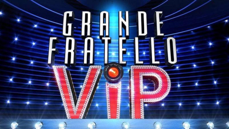 Programmi TV:  Grande Fratello Vip, il cast completo.