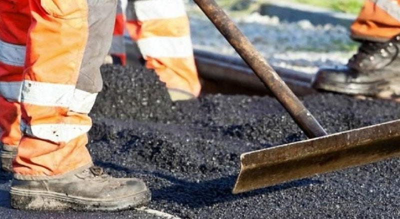 Manutenzione delle strade provinciali. Lunedì il sorteggio delle imprese per l'affidamento di 4 lavori