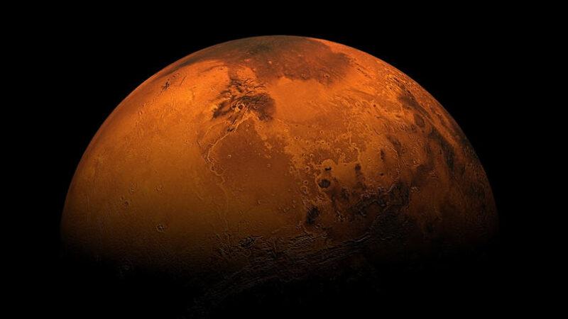 L'ordinanza Musumeci e lo sbarco su Marte