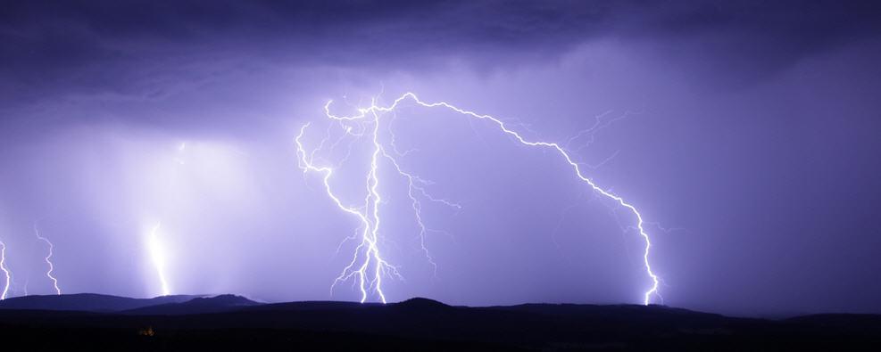 Meteo Piazza Armerina – Domani previsti temporali anche di forte intensità