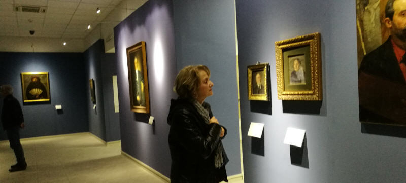 Piazza Armerina – Pinacoteca comunale: chiusa per mancanza di personale ma forse in arrivo i nuovi orari
