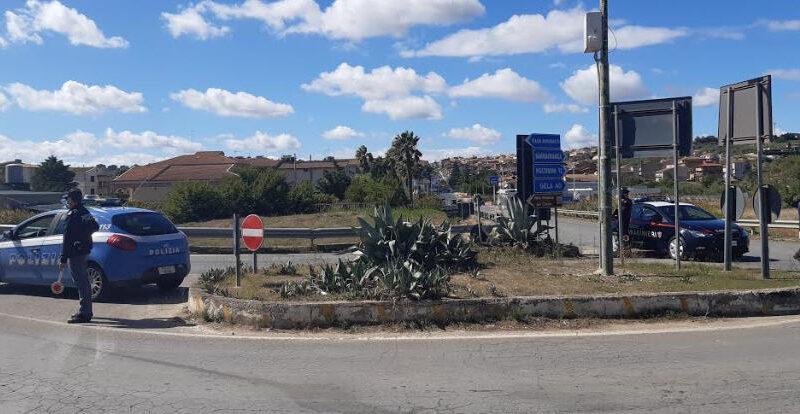 Svolta nelle indagini dell'omicidio dell'Avvocato Antonio Giuseppe Bonanno: arrestato un uomo a Barrafranca