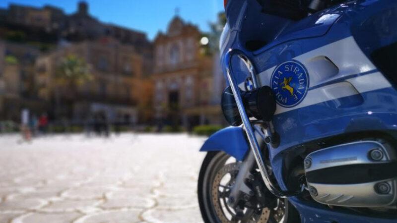 """Polizia di Stato di Enna – Il resoconto della campagna """"Focus on the road""""."""